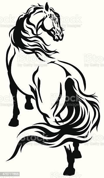 Horse tattoo vector id470777855?b=1&k=6&m=470777855&s=612x612&h=zj6wazgaoqhk123twy1os ofjsgn1rkcxmamexqgniy=