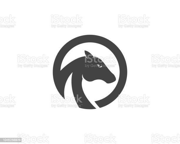 Horse vector icon illustration design vector id1045256926?b=1&k=6&m=1045256926&s=612x612&h=hyne9qwi5iotq2a9xb7gcjo35xb9yeccge3q6  5idc=