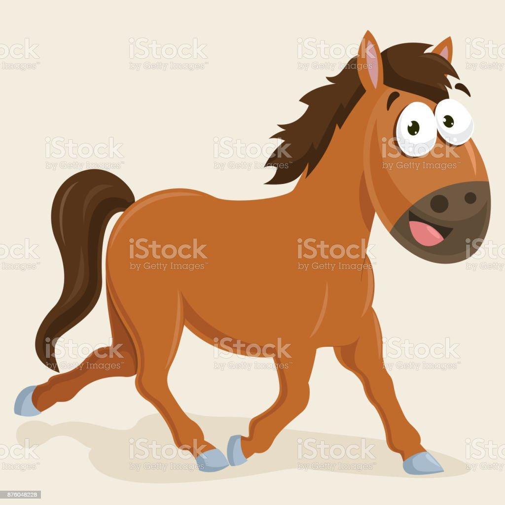 馬ベクトルイラスト イラストレーションのベクターアート素材や画像を