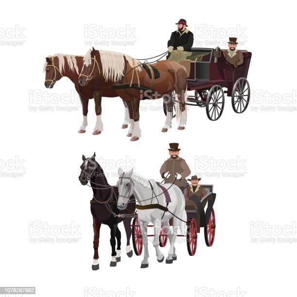 Horsedrawn carriages vector id1078267662?b=1&k=6&m=1078267662&s=612x612&h=gptapsuizufzceiz9j8dk9qtb wdt2yonpeqqjwm4gw=