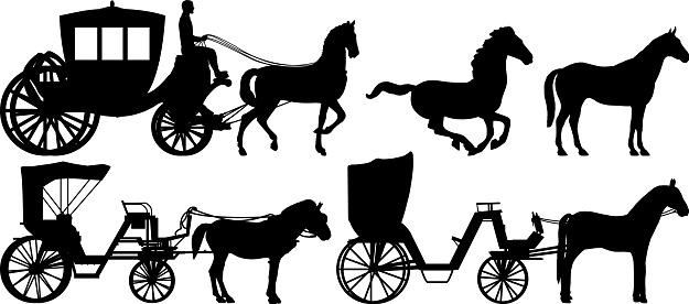 Horses and Carts