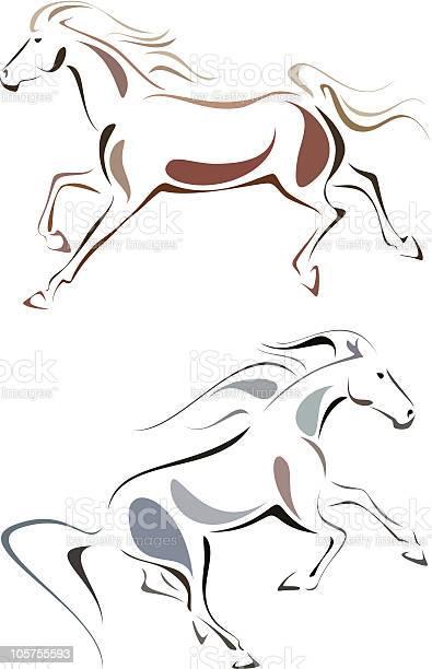 Horses vector id105755593?b=1&k=6&m=105755593&s=612x612&h=5kqfxdu4r9d3binkb ooydh7cluv9tgpreuqstswt0a=
