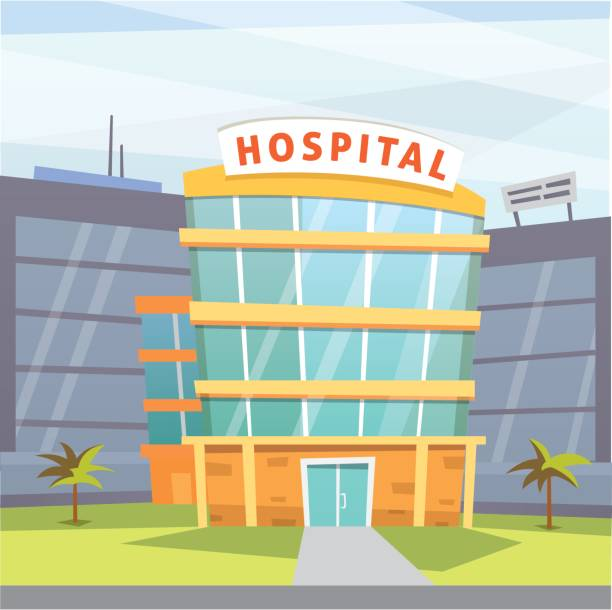 Royalty Free Emergency Room Sign Clip Art, Vector Images ...