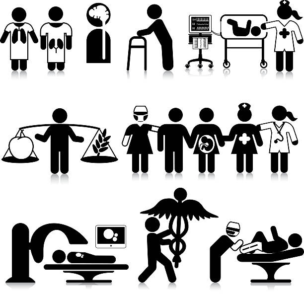 Royalty Free Occupational Therapy Clip Art, Vector Images