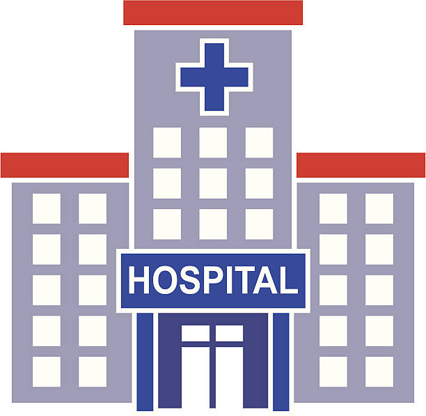 Vectores de Hospital y...