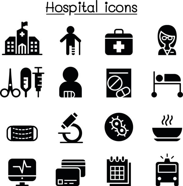 Emergency Room Illustrations, Royalty-Free Vector Graphics