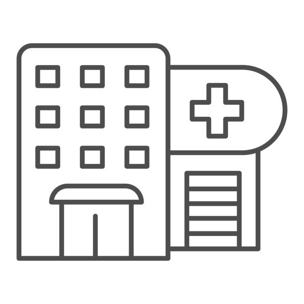 Medical Front Office Illustrations, Royalty-Free Vector ...
