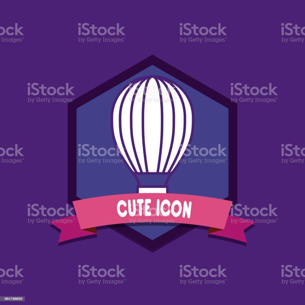 hot air balloon desing royalty-free hot air balloon desing stock vector art & more images of adventure