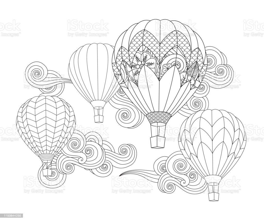 16,751 Adult Coloring Book Illustrations & Clip Art - IStock