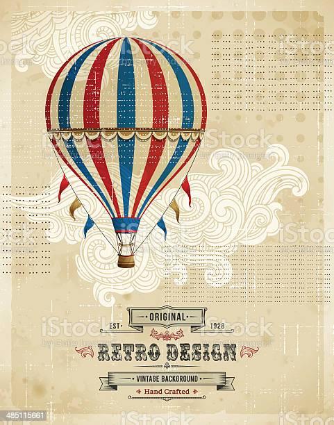 Hot air balloon vintage background vector id485115661?b=1&k=6&m=485115661&s=612x612&h=yk2u12bd0 eipobkzldhimugzg8s417dqsp jhwqudu=