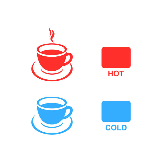 Top 60 Hot And Cold Water Clip Art, Vector Graphics and ...