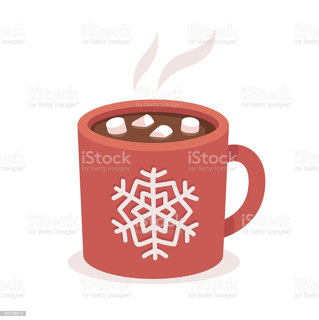 royalty free hot chocolate clip art vector images illustrations rh istockphoto com hot cocoa clipart images hot cocoa clipart free