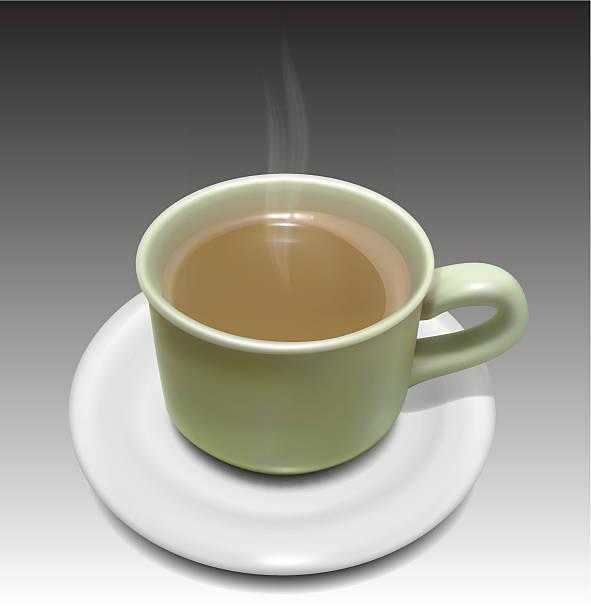 ilustrações de stock, clip art, desenhos animados e ícones de café quente - café solúvel