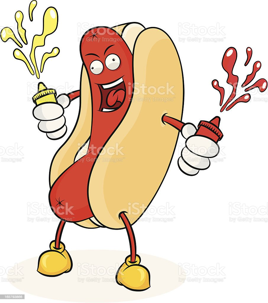 Hot Dog Commercial
