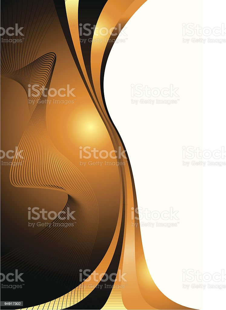 hot orange glow royalty-free hot orange glow stock vector art & more images of abstract