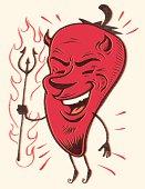 Hot Pepper Sam