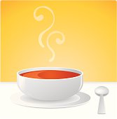 istock Hot Soup 165627264