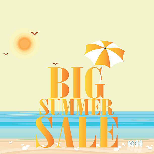 Royalty Free End Of Summer Clip Art, Vector Images ...