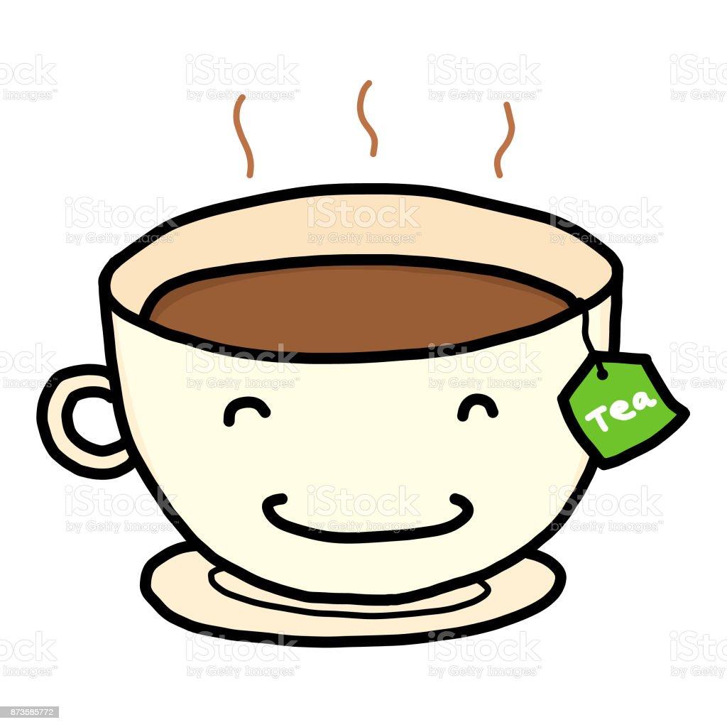 Tea Clipart – Cliparts |Hot Tea Art