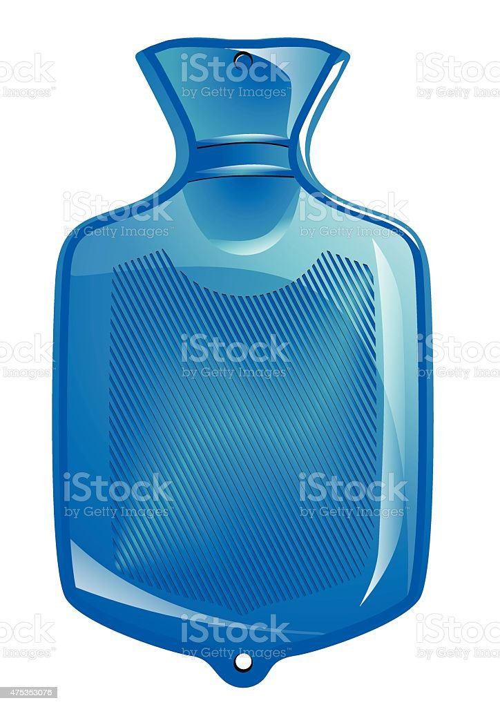 royalty free hot water bottle clip art vector images rh istockphoto com