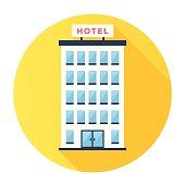 istock Hotel Icon 521653119