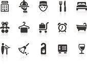 Hotel icons 1
