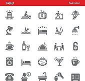 Hotel Icons - Set 2