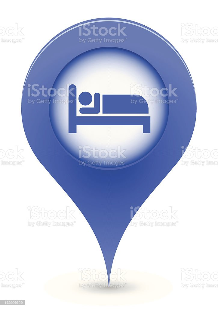Hotel pointer royalty-free hotel pointer stock vector art & more images of aiming