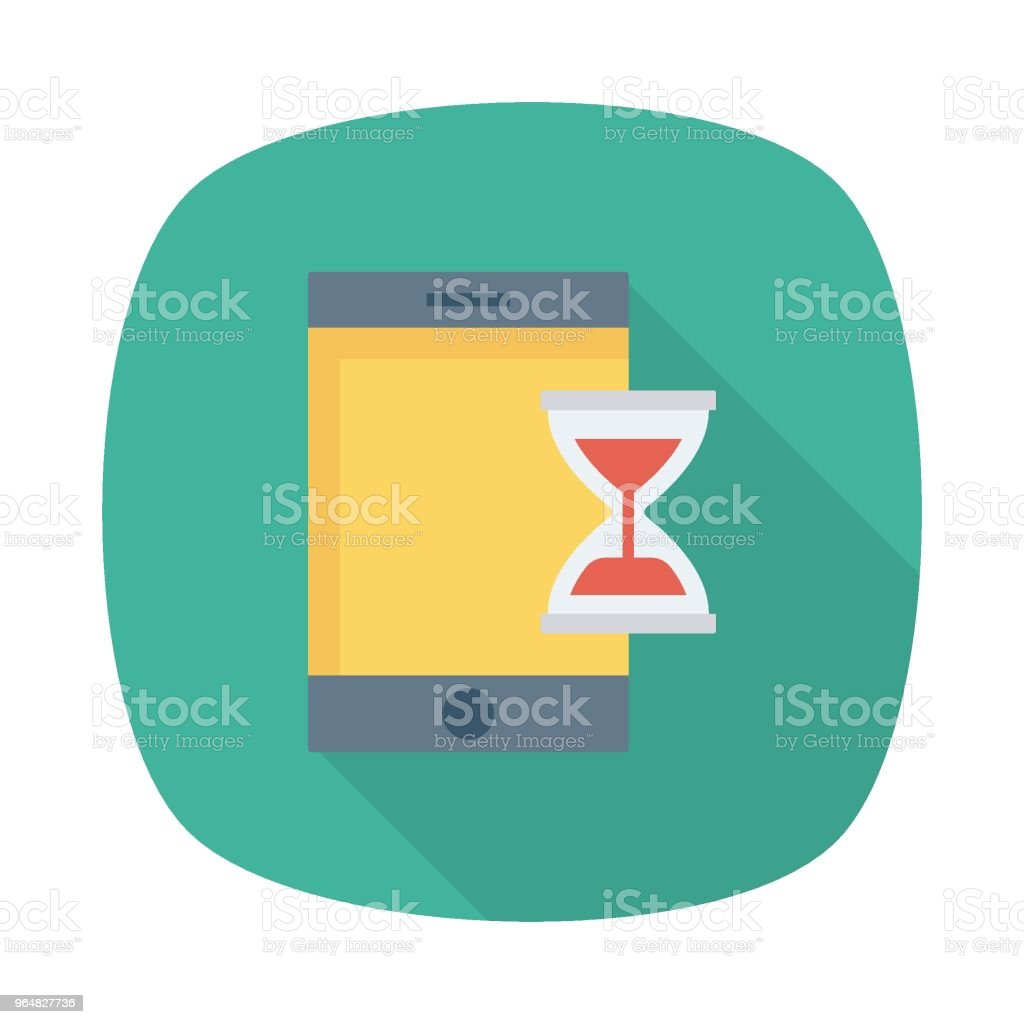 hourglass royalty-free hourglass stock vector art & more images of abstract