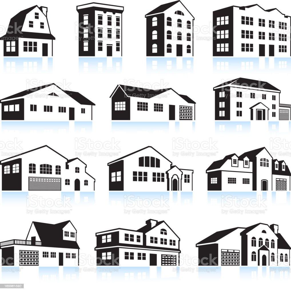 3d buildings clip art black and white world wide clip art website
