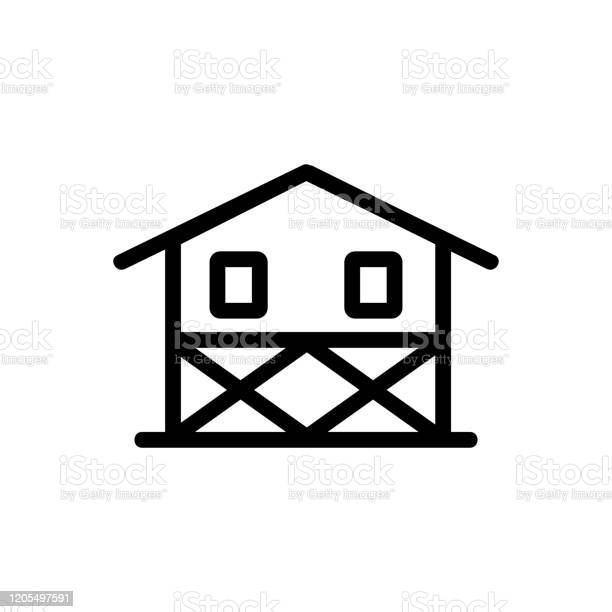 House german icon vector isolated contour symbol illustration vector id1205497591?b=1&k=6&m=1205497591&s=612x612&h=g0ybegtvuls9qazjj1dtayxrvhotpqplexgetp pbpe=