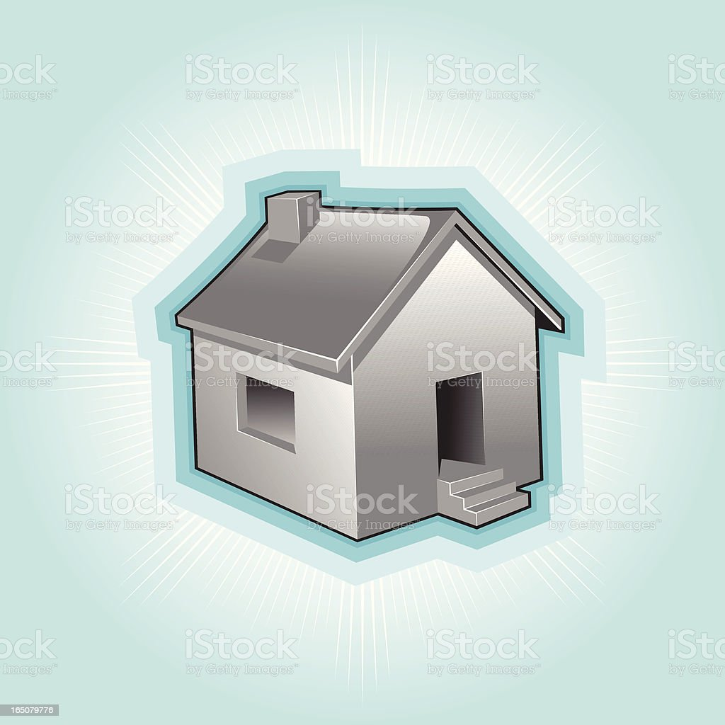 house hold royalty-free house hold stock vector art & more images of architecture