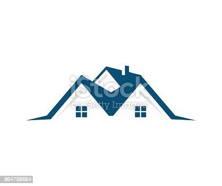 istock House icon 864768664