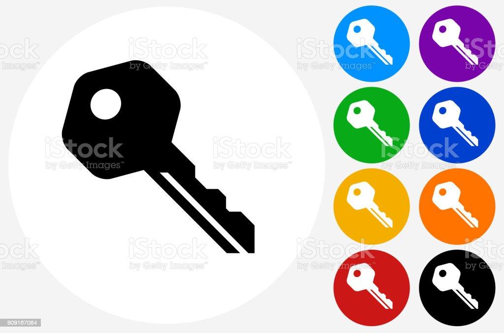 House Key. – Vektorgrafik