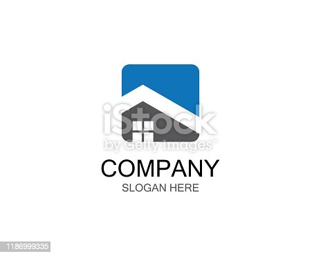 House symbol vector illustration design