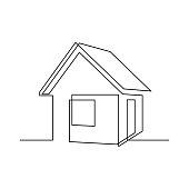 istock House 1254031618
