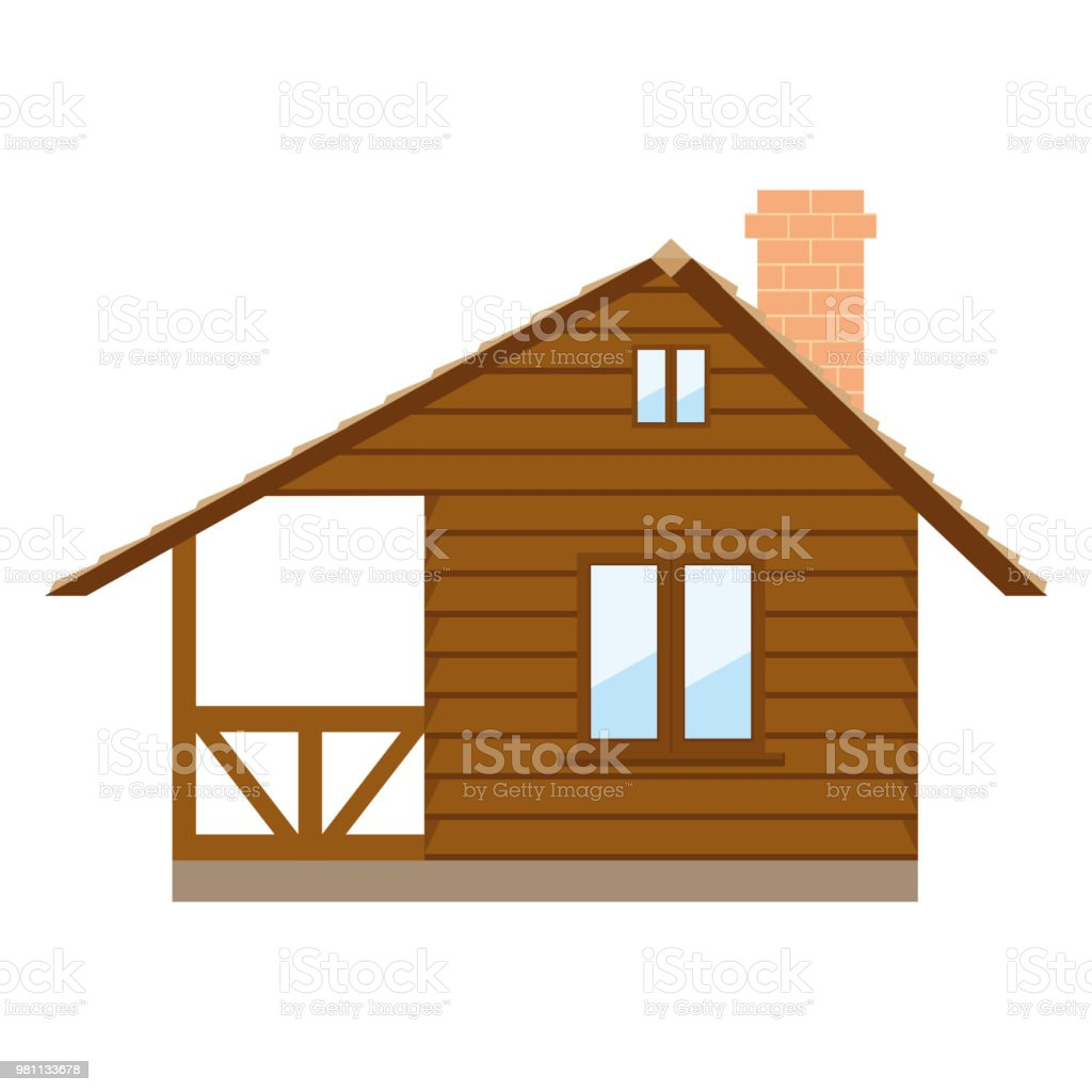 House Vector illustration isolated