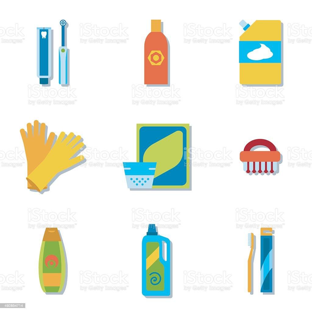 Productos qu micos dom sticos y productos de limpieza de - Limpieza de baneras ...