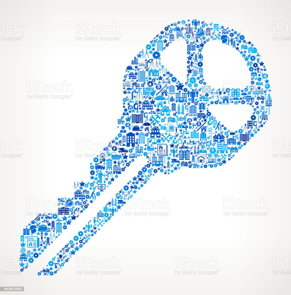 Household key construction industry vector icon pattern stock vector household key construction industry vector icon pattern royalty free household key construction industry vector icon malvernweather Images