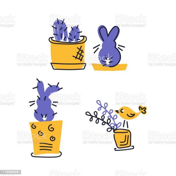 Houseplants pets vector id1135893591?b=1&k=6&m=1135893591&s=612x612&h=qt1hglkfcatrgrbwdszx d0urrrtxzxnmyrpdi8zwly=