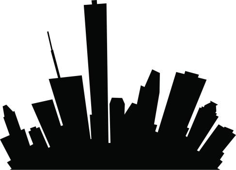 Houston Cartoon City