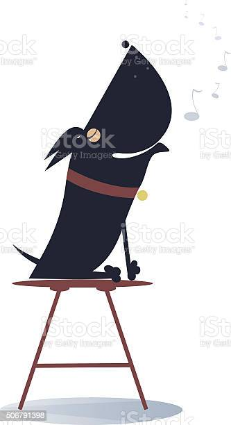 Howling dog vector id506791398?b=1&k=6&m=506791398&s=612x612&h=zdxmqjgtypbcxb24zjwyal1xvkgvq hlqy4q zxtdtq=