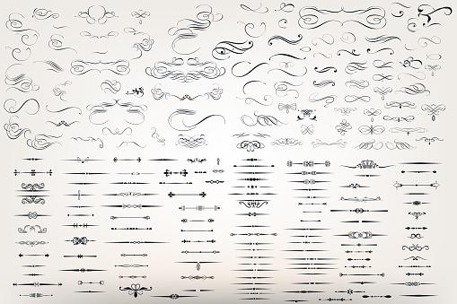 大集或集合的向量花絲蓬勃發展設計向量圖形及更多俄羅斯圖片