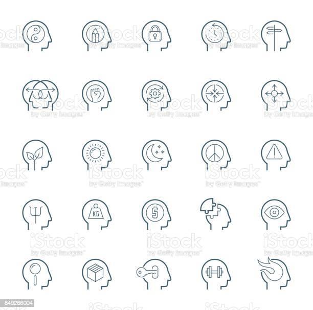 Human brain processes people thinking emotions mental health creative vector id849266004?b=1&k=6&m=849266004&s=612x612&h=ajygdwsdqe6sjj2yvfxd3fakgvhoem5opkdz38bbio8=