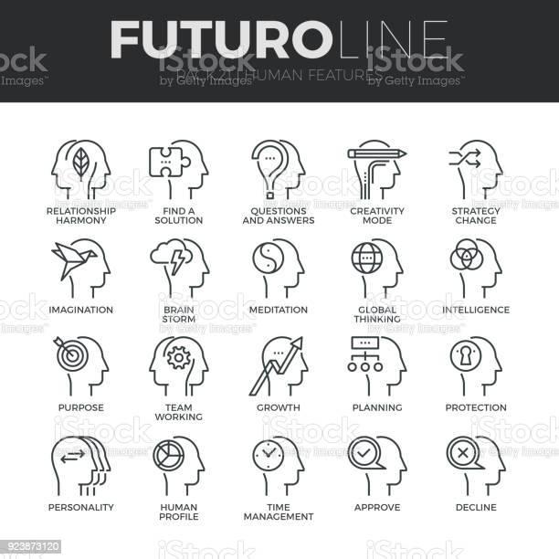 Human features futuro line icons set vector id923873120?b=1&k=6&m=923873120&s=612x612&h=4k16ajaqhatnl5yiverzcmc9y9l9dwmziknkbiulxsq=