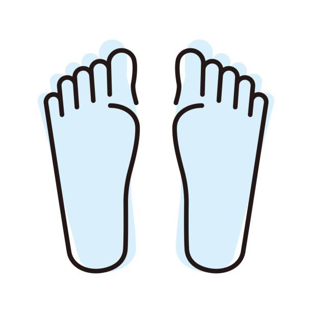 foot vector art graphics freevector com foot vector art graphics freevector com