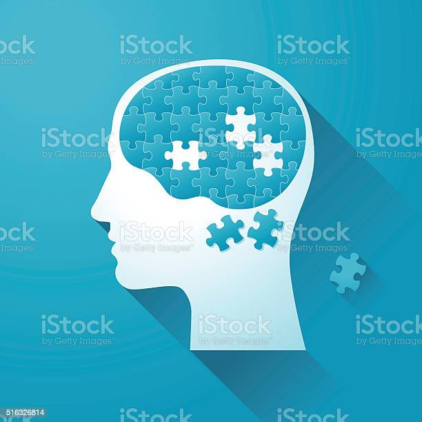 Human head with puzzle brain vector id516326814?b=1&k=6&m=516326814&s=612x612&h=flnbprabegdeakhgyfktxbbfb1vllc4qftvpl9kniuo=