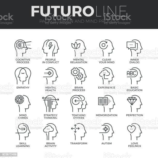 Human mind process futuro line icons set vector id923872456?b=1&k=6&m=923872456&s=612x612&h=98 ol7c6ifibpwtjknyhdznjpyvlr0ziwrvk45x vjq=