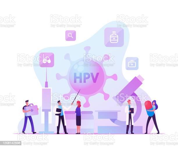 hpv virus diagnosis papiloma ductal seram