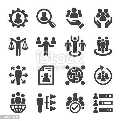 istock human resource icon 948998094